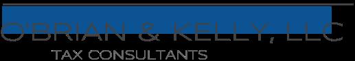 O'Brian & Kelly Logo